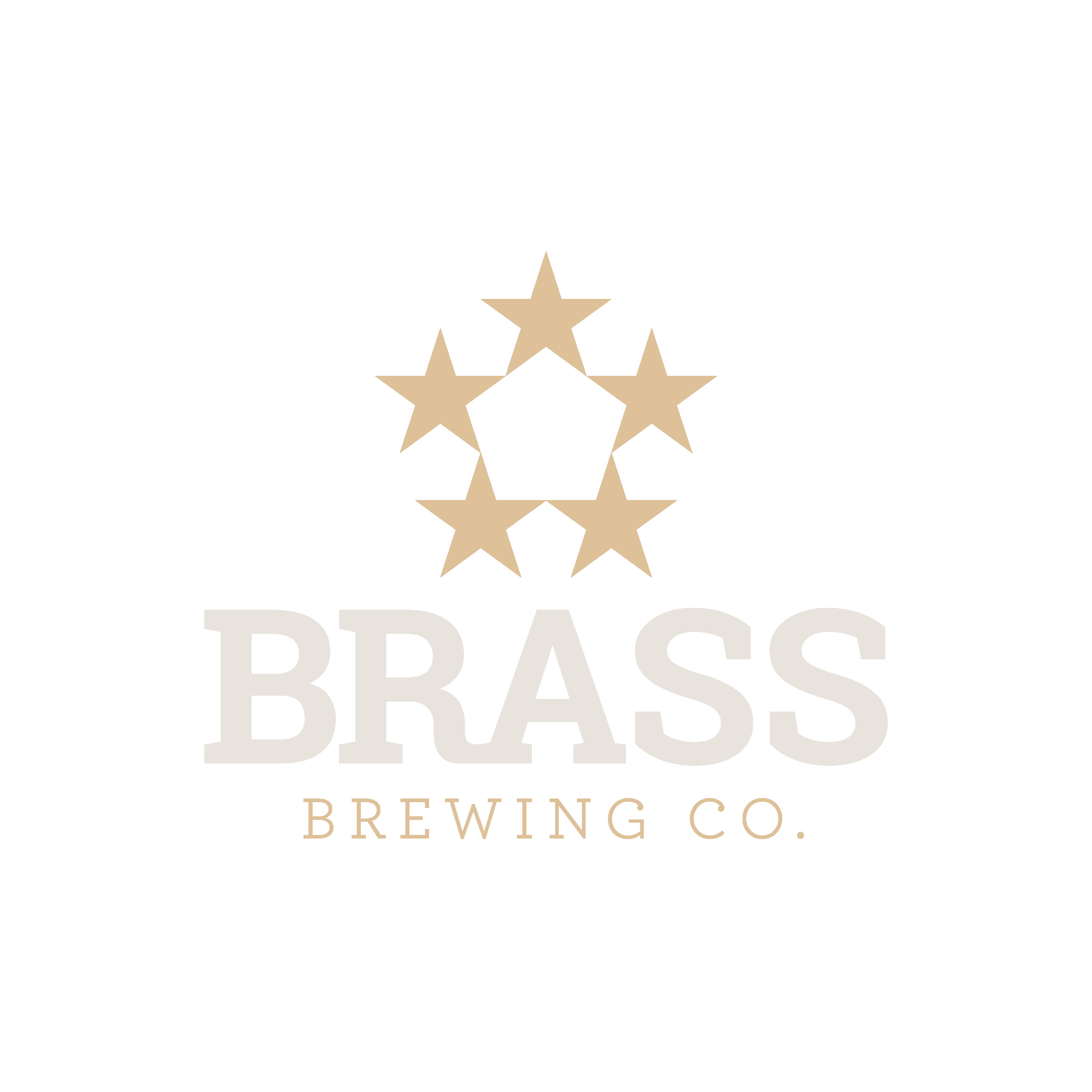 Brass Brewing Co